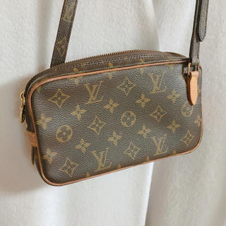 LOUIS VUITTON - ルイヴィトン マルリーバンドリエール