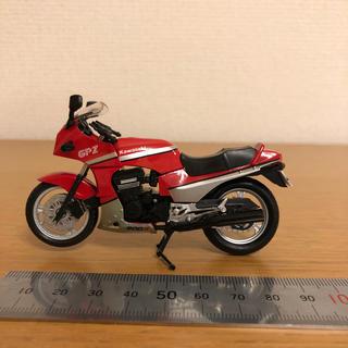カワサキ(カワサキ)のヴィンテージバイクキット GPZ900R ニンジャ(模型/プラモデル)
