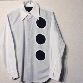 コムデギャルソンオムプリュス(COMME des GARCONS HOMME PLUS)のコムデギャルソンオムプリュス シャツ(シャツ)