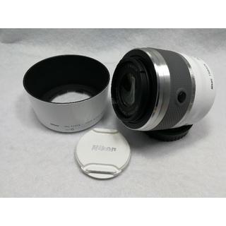 Nikon - 望遠ズームレンズ 1 NIKKOR VR 30-110mm f/3.8-5.6