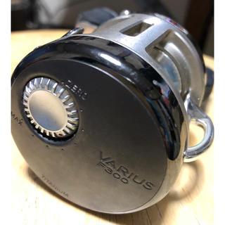 リョービ(RYOBI)のVARIUS F300. ジャンク(リール)