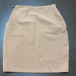 エモダ(EMODA)のEMODA サイドZIPタイトスカート(ミニスカート)