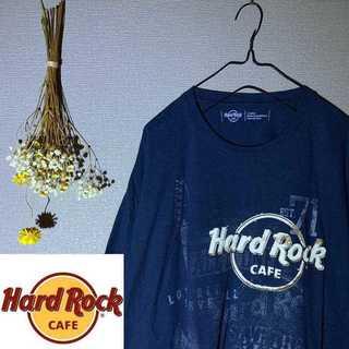 90's hardrockcafe ハードロックカフェ Tシャツ ヴィンテージ