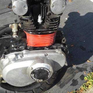 スズキ - GS400 エンジン 450