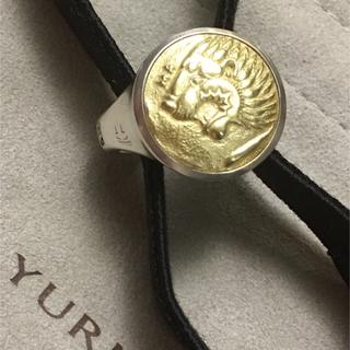 DAVID YURMAN デヴィッド・ユアマン リング21号(リング(指輪))