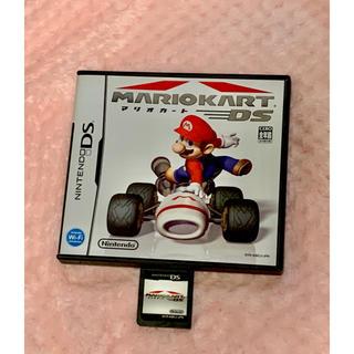 ニンテンドーDS - DS マリオカート