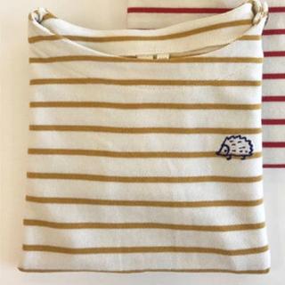 サマンサモスモス(SM2)のサマンサモスモス ラーゴム カットソー 95cm(Tシャツ/カットソー)