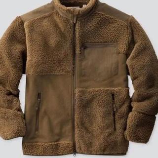 エンジニアードガーメンツ(Engineered Garments)のユニクロ エンジニアードガーメンツ 新品 タグ付き(ブルゾン)