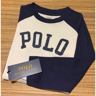 POLO RALPH LAUREN - ★SALE ★ラルフローレン長袖Tシャツ2T/95