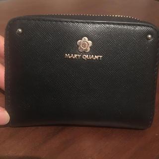 マリークワント(MARY QUANT)のMARY QUANT カード/キーケース(キーケース)