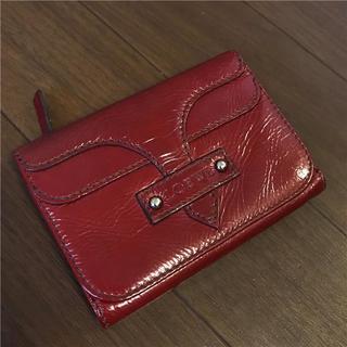 ロエベ(LOEWE)の美品8万前後Loewe(ロエベ) 折財布(財布)