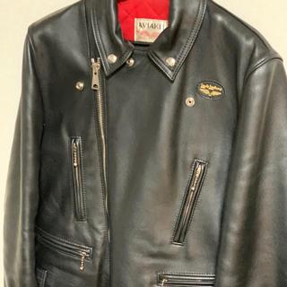 ルイスレザー(Lewis Leathers)のLewis leather LIGHTNING36(ライダースジャケット)