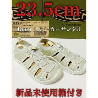 KEEN - keen スニーカーサンダル
