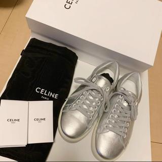 celine - セリーヌ スニーカー 正規品