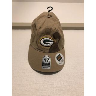 NEW ERA - Green Bay Packers 47 キャップ