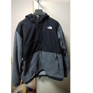 THE NORTH FACE - THE NORTH FACE DENALI JACKET HOODIE L(XL