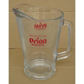 ORION BEER・オリオンビール・オリオンピッチャー