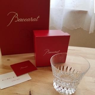 Baccarat - 【未使用】Baccarat バカラ グラス VITA2019