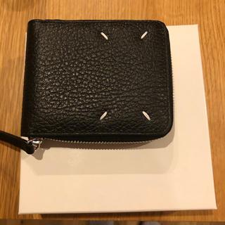 Maison Martin Margiela - 新品未使用マルジェラ 二つ折り財布 ウォレット