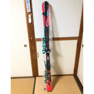 アトミック(ATOMIC)のアトミック ATOMIC  REDSTER S7  19-20 163cm(板)