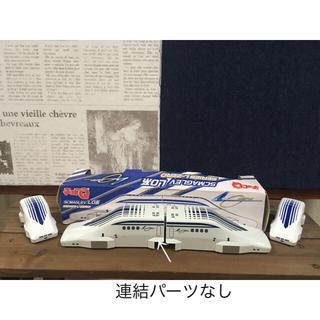 タカラトミー(Takara Tomy)のチョロQ リニアモーターカー 新幹線 訳あり(電車のおもちゃ/車)