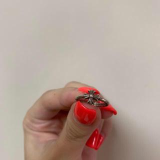 クロムハーツ(Chrome Hearts)のクロムハーツ ピンキーリング (リング(指輪))