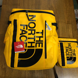 THE NORTH FACE - 2500円引き‼️超人気THE NORTH FACE 30L サミットGOLD