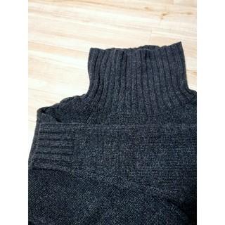 マーガレットハウエル(MARGARET HOWELL)の美品!マーガレットハウエル ニット セーター 昨年購入(ニット/セーター)