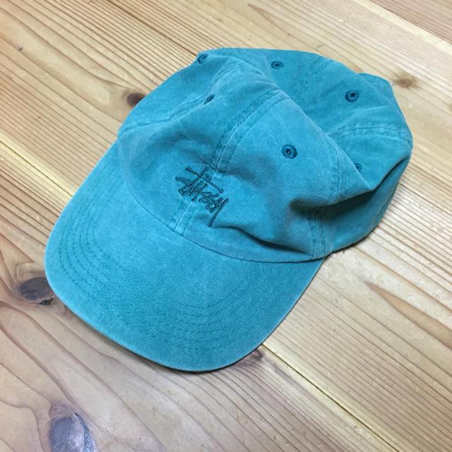 STUSSY(ステューシー)のSTUSSY レディースの帽子(キャップ)の商品写真