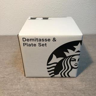 Starbucks Coffee - 【新品】スターバックスコーヒー 福袋 デミタスカップ 2個