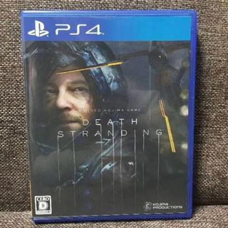 PlayStation4 - デスストランディング PS4