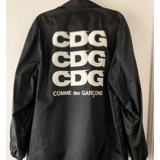 コムデギャルソン(COMME des GARCONS)のコムデギャルソン CDG コーチジャケット(その他)