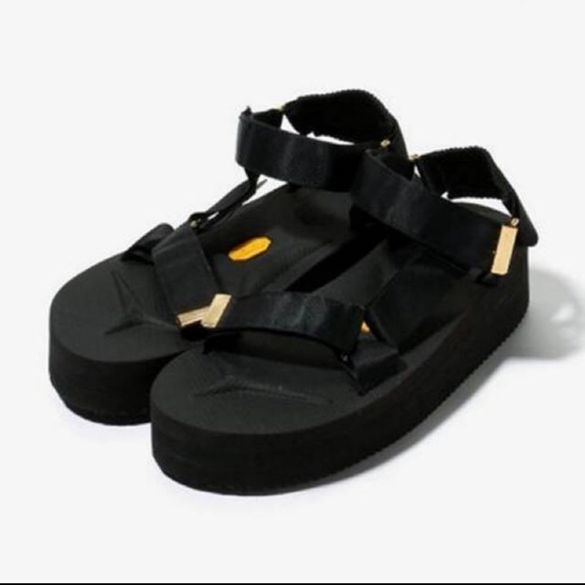 DEUXIEME CLASSE(ドゥーズィエムクラス)の新品Deuxieme Classe◆サイズ36◆SUICOKEグログランサンダル レディースの靴/シューズ(サンダル)の商品写真