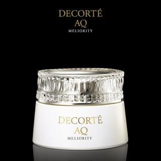 COSME DECORTE - AQ ミリオリティ リペア クレンジングクリーム n  3g   40包