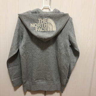 THE NORTH FACE - ノースフェイス リアビューフルジップフーディ 150cm