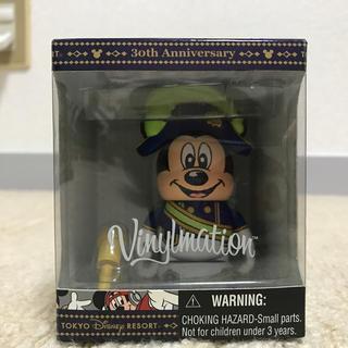 Disney - ディズニーリゾート限定 30周年フィギュア