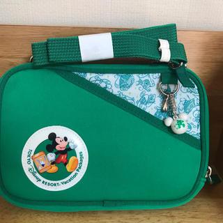 Disney - ディズニーバケーションパッケージ ショルダーバッグ
