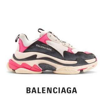 Balenciaga - 新品未使用 バレンシアガ トリプルS eu41