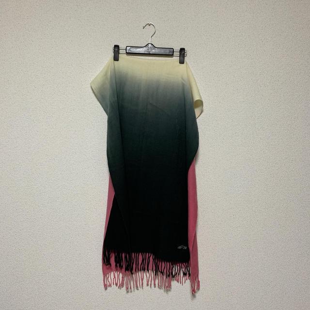 BEAMS(ビームス)のBEAMS ショール マフラー レディースのファッション小物(マフラー/ショール)の商品写真