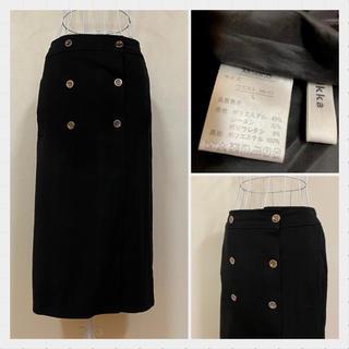 ikka - ikka スカート サイズL