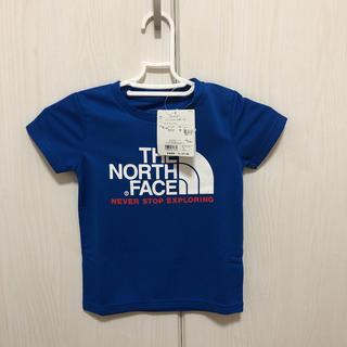 THE NORTH FACE - ノースフェイス カラードームティー 100cm
