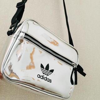 adidas - アディダス アクセサリーバック