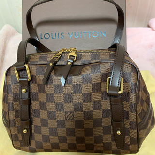 LOUIS VUITTON - ルイヴィトン ダミエ リヴィントンPM 超美品 〜42〜様専用です。