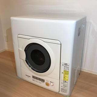 Panasonic - Panasonic 衣類乾燥機 NH-D502P