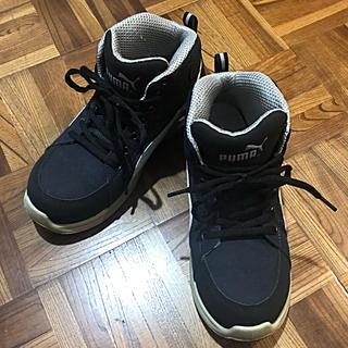 PUMA - プーマ安全靴  未使用