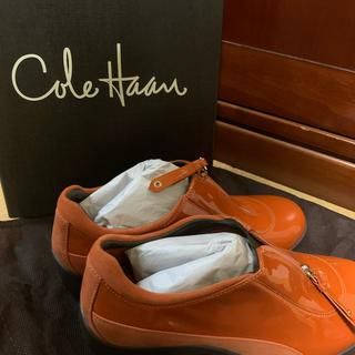コールハーン(Cole Haan)のcole haan コーレハーン レインシューズ 長靴(長靴/レインシューズ)