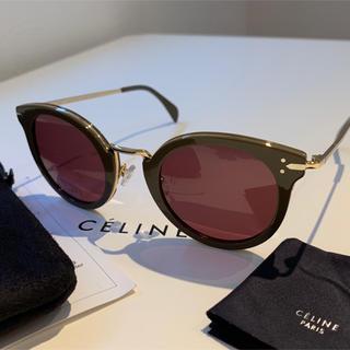 celine - 即購入◯ 新品 CELINE セリーヌ CL41373 サングラス