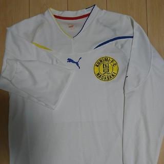 PUMA - 高校サッカーユニフォーム