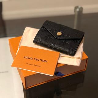 LOUIS VUITTON - 新品未使用 ルイヴィトン 財布 アンプラント