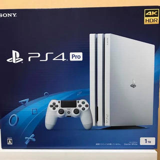 PlayStation4 - PlayStation4 pro 最終値下げ